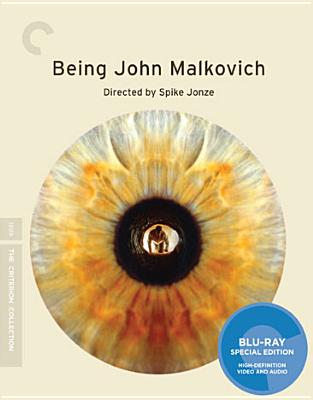BEING JOHN MALKOVICH BY MALKOVICH,JOHN (Blu-Ray)